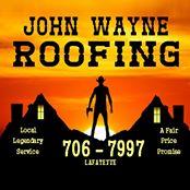 John Wayne Roofing