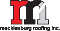 mecklenburg Roofing Charlotte