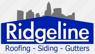 Ridgeline roofing Charlotte