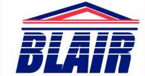 Blair roofing NC