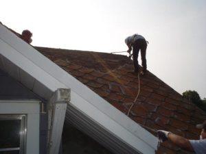 roofwerks Raleigh NC